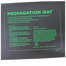 NEW Hydroponic 19009 107W Seed Start Seedling Propogation Heat Mat | 48 x 20.75""