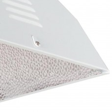 Hydrofarm Compact Fluorescent Grow Light Fixture with 8 foot Cord | FLCOUN