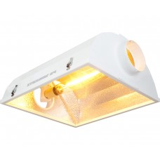 Hydrofarm Xtrasun 64 High Intensity Air-Cooled Grow Light Reflector | LU64AC