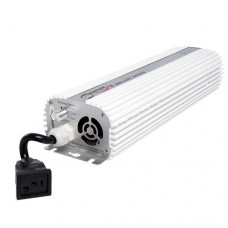 QUANTUM 1000W Watt HPS & MH Dimmable Digital Grow Light Lamp Ballast | QT1000