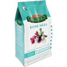 Jobe's Organics Bone Meal Fertilizer, 4 lbs