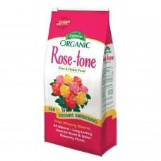Rose-tone Rose Food,4-3-2, 8 Lb., Espoma, RT8   550016626