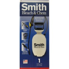 D.B. Smith 1-Gallon Bleach and Chemical Sprayer   001683922