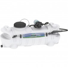 Master Manufacturing 2.2 GPM Spot Tank Sprayer With Deluxe Handgun