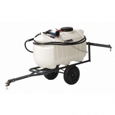 Precision 25 Gallon Tow Sprayer   554414546