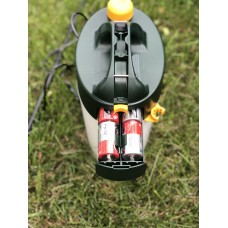 RL Flo-Master Portable Battery Powered Sprayer with Telescoping wand   555402750