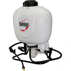 Roundup 4-Gallon Backpack Sprayer   553722888