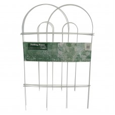 Glamos Wire 32 x 10 Garden Fence - 10 Pack