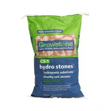Growstone 950HY33CF 9 Liters, GS-1 Hydro Stones