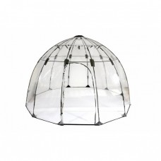 Haxnicks Garden Sunbubble Greenhouse, Large