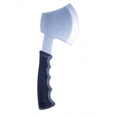 Carbon Satin-Steel Compact Camp Axe   553617890