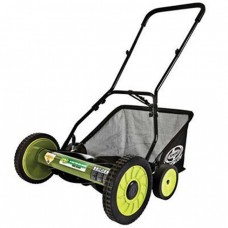 18 in. Manual Reel Mower