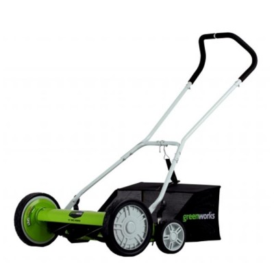 20 in. 5-Blade Reel Mower