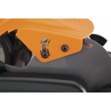 "Fiskars StaySharp Max 18"" Reel Mower   552928801"