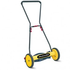 McCulloch Hand Push Reel Mower   1167384