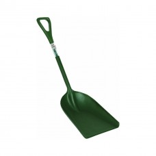 Poly Pro Tools P-6982G Poly Scoop Shovel, D-Grip