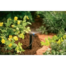 Half Pattern Low Volume Sprinkler Head on Stake for Drip Irrigation systems   564877242