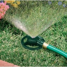 Orbit Heavy Duty Lawn Sprinkler for Yard Watering with Garden Water Hose - 91609