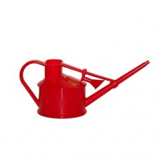 Haws Watering Cans Haws Plastic Handy Cerise Indoor Watering Can - 0.5 ltr,   1.0 US pint
