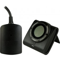GE 26683 Wireless Outdoor Dual-Grounded Digital Timer
