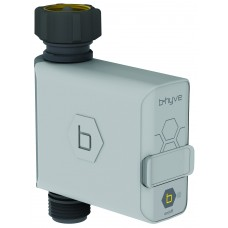 Orbit B-hyve Bluetooth Hose Faucet Timer, Also Works as Extra Valve for Timer with Wi-Fi Hub   565716761