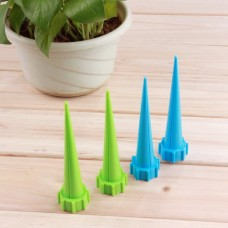 Garden Cone Spike Watering Plant Flower Waterers Bottle Irrigation System