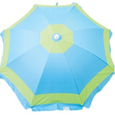 BEACH UMBRELLA SUNSHADE 6FT per 5 EA