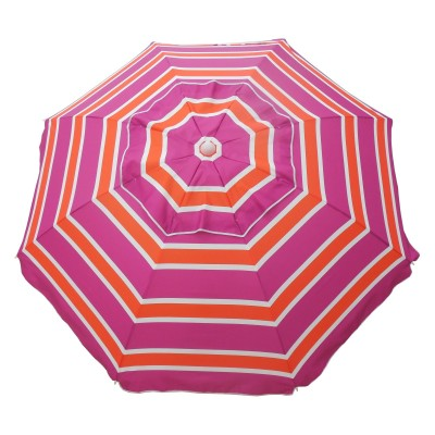 DestinationGear 7 ft. Tilt Beach Umbrella
