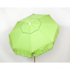 Parasol Italian 6' Beach Umbrella