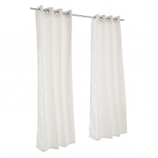 Pawleys Island Sunbrella Grommet Top Outdoor Curtain