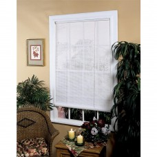 30X72 WHT ROLL-UP BLIND 0320126